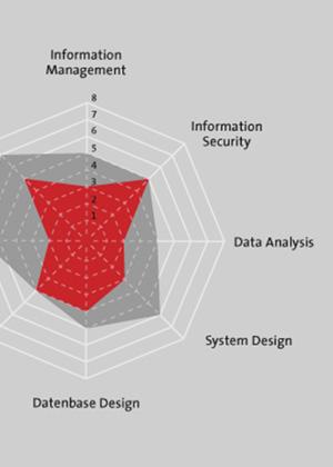 Skillsearch + Portfolio Platform