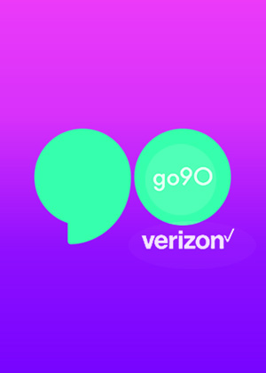 Verizon: go90